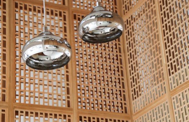 фото Hotel De Karon (ех. Local Motion) изображение №18