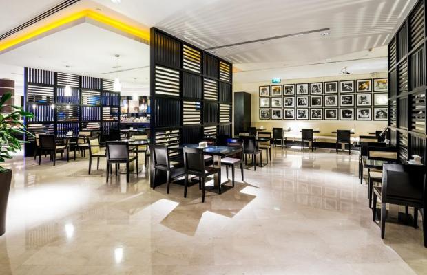 фото Holiday Inn Express Dubai Airport изображение №10