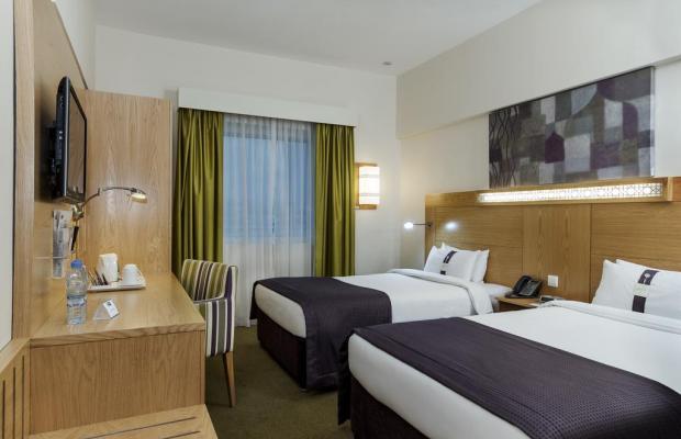 фото Holiday Inn Express Dubai Airport изображение №6
