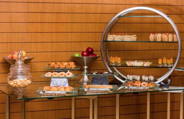 фотографии отеля Novotel Dubai Al Barsha изображение №19