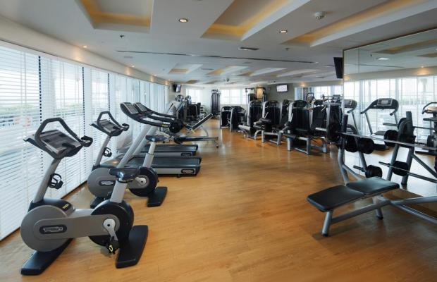 фото Novotel Dubai Al Barsha изображение №18