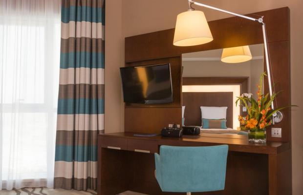 фотографии Novotel Dubai Al Barsha изображение №4