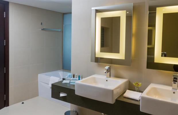 фото Novotel Dubai Al Barsha изображение №2