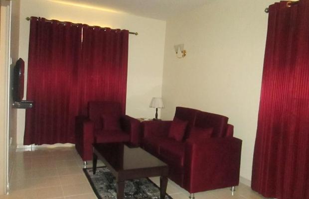 фото Al Sharq Hotel изображение №6