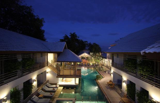 фото отеля Ramada Phuket Southsea  (ex. South Sea Karon Resort; Felix Karon) изображение №9