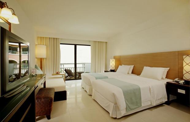 фото Ramada Phuket Southsea  (ex. South Sea Karon Resort; Felix Karon) изображение №6