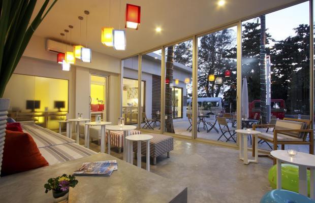 фото отеля Ramada Phuket Southsea  (ex. South Sea Karon Resort; Felix Karon) изображение №5