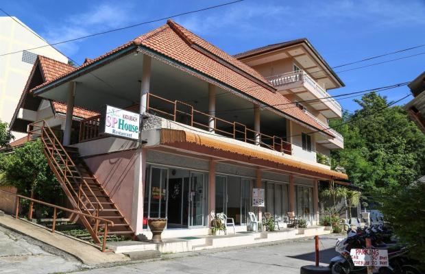 фотографии отеля SP House Phuket изображение №3