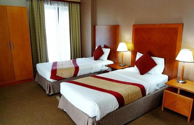 фото отеля London Crown 1 Hotel Apartments изображение №13