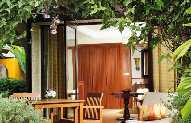 фото отеля Movenpick Resort and Spa Karon Beach (ex. Crowne Plaza) изображение №21
