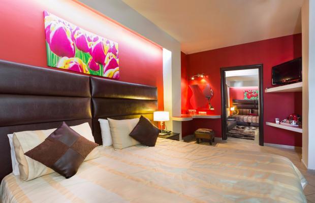 фотографии Diana Boutique Hotel & London Lounge (ex. Diana) изображение №12
