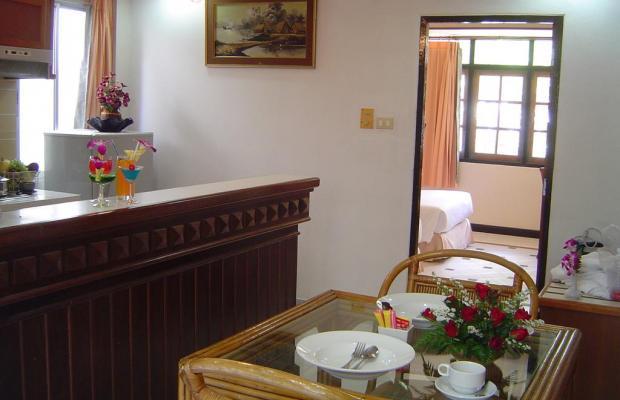 фотографии отеля Sunset Mansion изображение №11