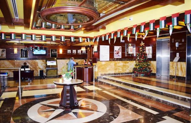 фото отеля Tulip Inn Sharjah Hotel Apartments изображение №17
