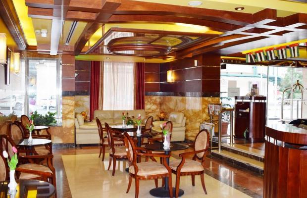 фотографии отеля Tulip Inn Sharjah Hotel Apartments изображение №15