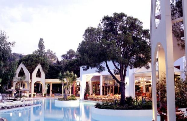 фото отеля Dionysos изображение №29