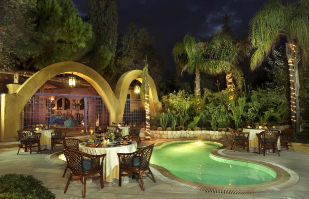 фотографии отеля Dionysos изображение №27
