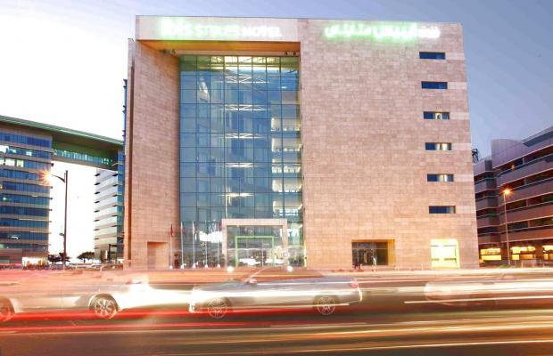 фото отеля Ibis Styles Dubai Jumeira изображение №29