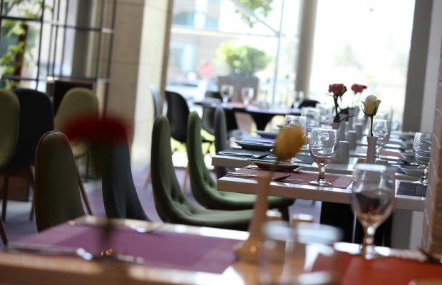 фотографии отеля Ibis Styles Dubai Jumeira изображение №3