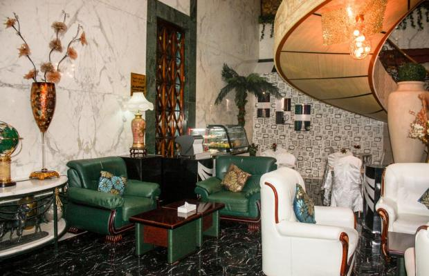 фото отеля Mayfair изображение №5