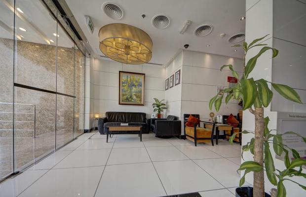фотографии Rayan Hotel Corniche изображение №4