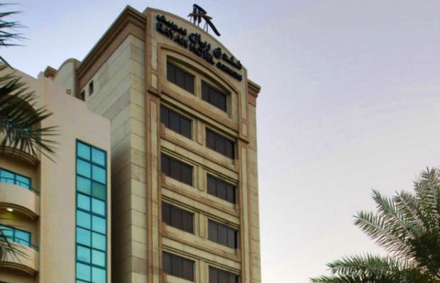 фото отеля Rayan Hotel Corniche изображение №1