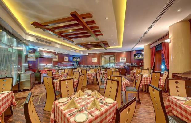фотографии отеля Nihal Palace Hotel (ex. Metropolitan Hotel Deira) изображение №11