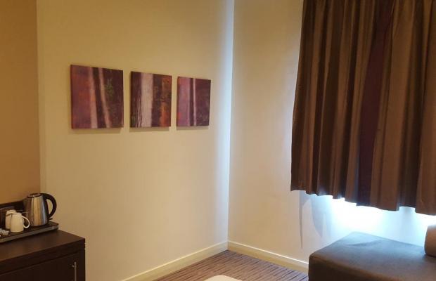 фото Al Majaz Sharjah (ех.Premier Inn Sharjah King Faisal Street) изображение №14