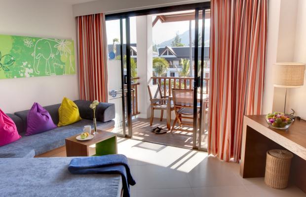 фотографии отеля Sunwing Resort Kamala Beach изображение №7