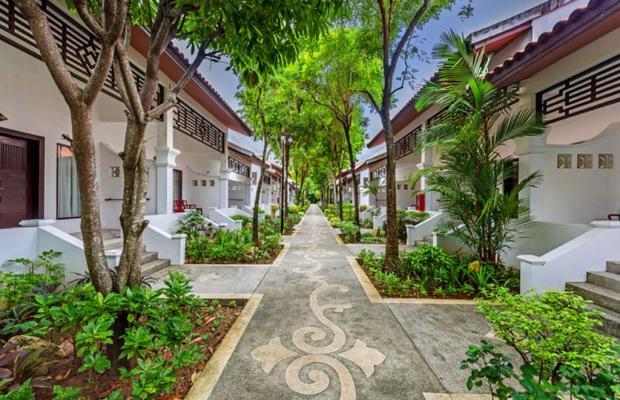 фото Duangjitt Resort & Spa изображение №66