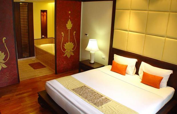 фотографии отеля Duangjitt Resort & Spa изображение №51