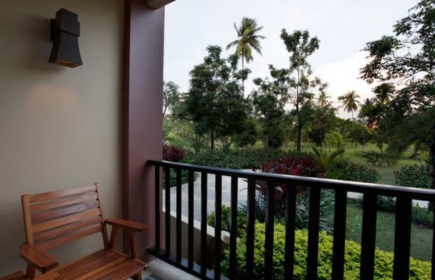 фото отеля Duangjitt Resort & Spa изображение №41