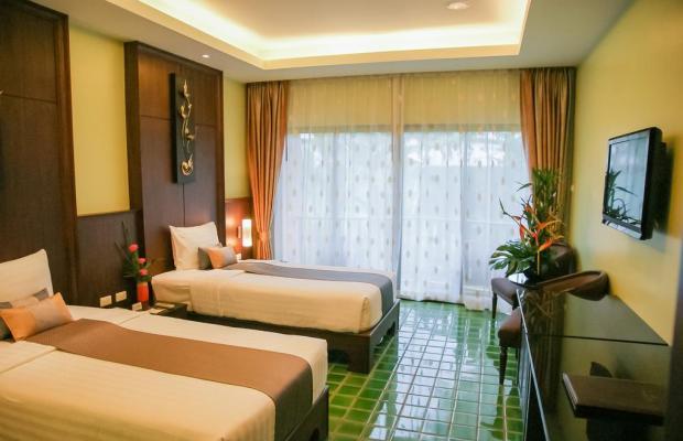 фотографии Duangjitt Resort & Spa изображение №40