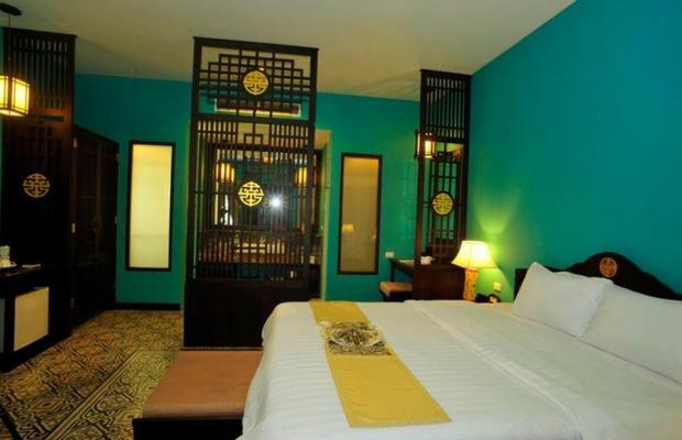 фотографии отеля Duangjitt Resort & Spa изображение №31