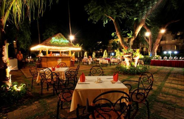 фото Duangjitt Resort & Spa изображение №22