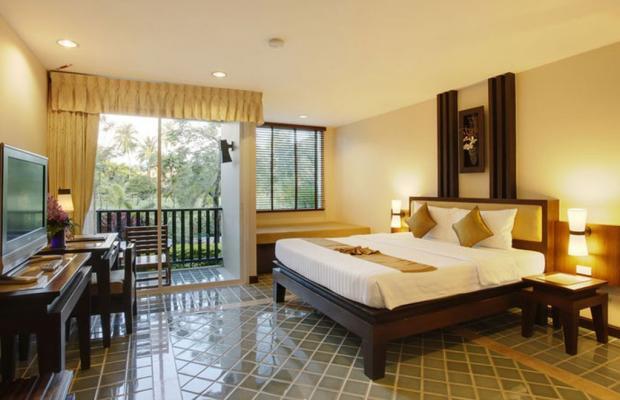 фотографии отеля Duangjitt Resort & Spa изображение №11