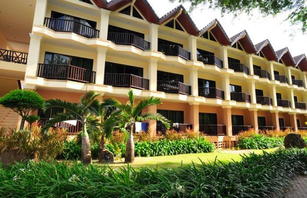 фотографии Duangjitt Resort & Spa изображение №4