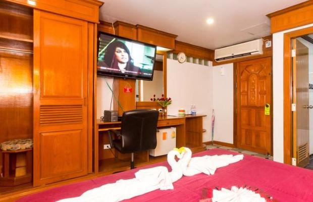 фотографии Lamai Hotel изображение №16