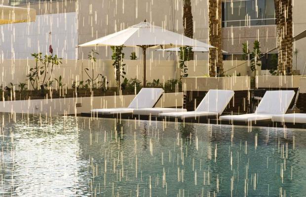 фото отеля Novotel Hotel Deira City Centre изображение №5