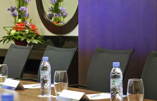 фото Novotel Hotel Deira City Centre изображение №2