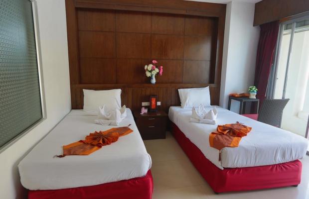 фото отеля Thai Siam Residence изображение №25