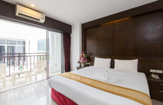 фотографии отеля Thai Siam Residence изображение №11
