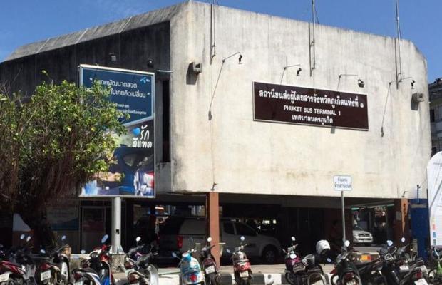фотографии отеля The Metropole Hotel Phuket изображение №39