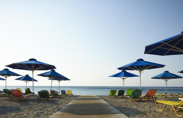 фотографии отеля Esperides Beach Family Resort изображение №23