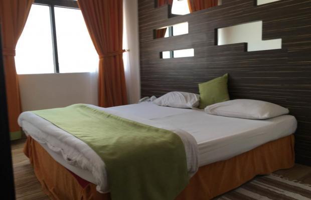 фотографии отеля Everest International Hotel изображение №11