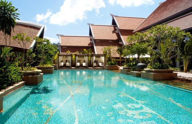 фото отеля Mission Hills Phuket Golf Resort & Spa изображение №1