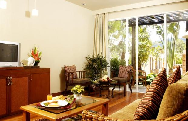 фотографии отеля Mission Hills Phuket Golf Resort & Spa изображение №67