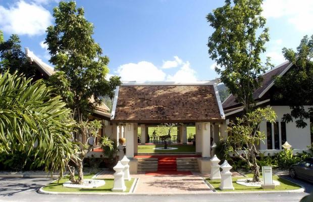фотографии отеля Mission Hills Phuket Golf Resort & Spa изображение №55