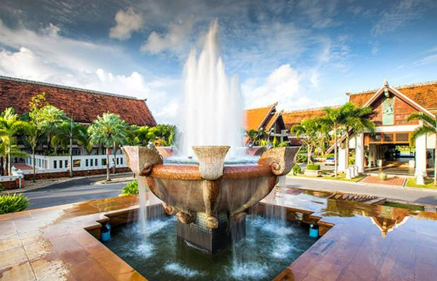 фотографии Mission Hills Phuket Golf Resort & Spa изображение №48