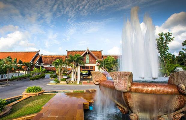 фотографии отеля Mission Hills Phuket Golf Resort & Spa изображение №47