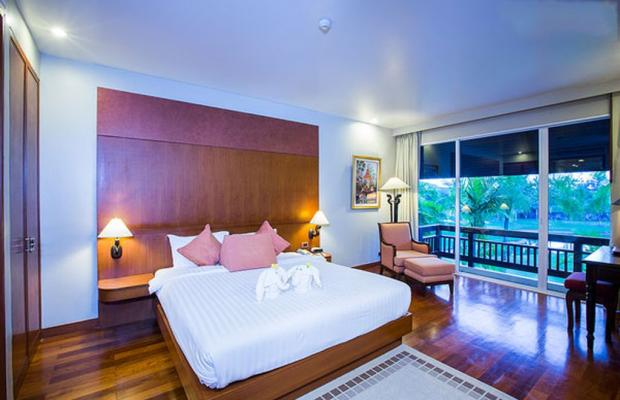 фото отеля Mission Hills Phuket Golf Resort & Spa изображение №21